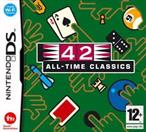 NINTENDO Nintendo DS Game 42 ALL TIME CLASSICS DS